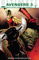 Ultimate Avengers Vol 1 15