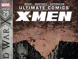 Ultimate Comics X-Men Vol 1 29