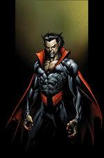 Michael Morbius (Earth-1610)