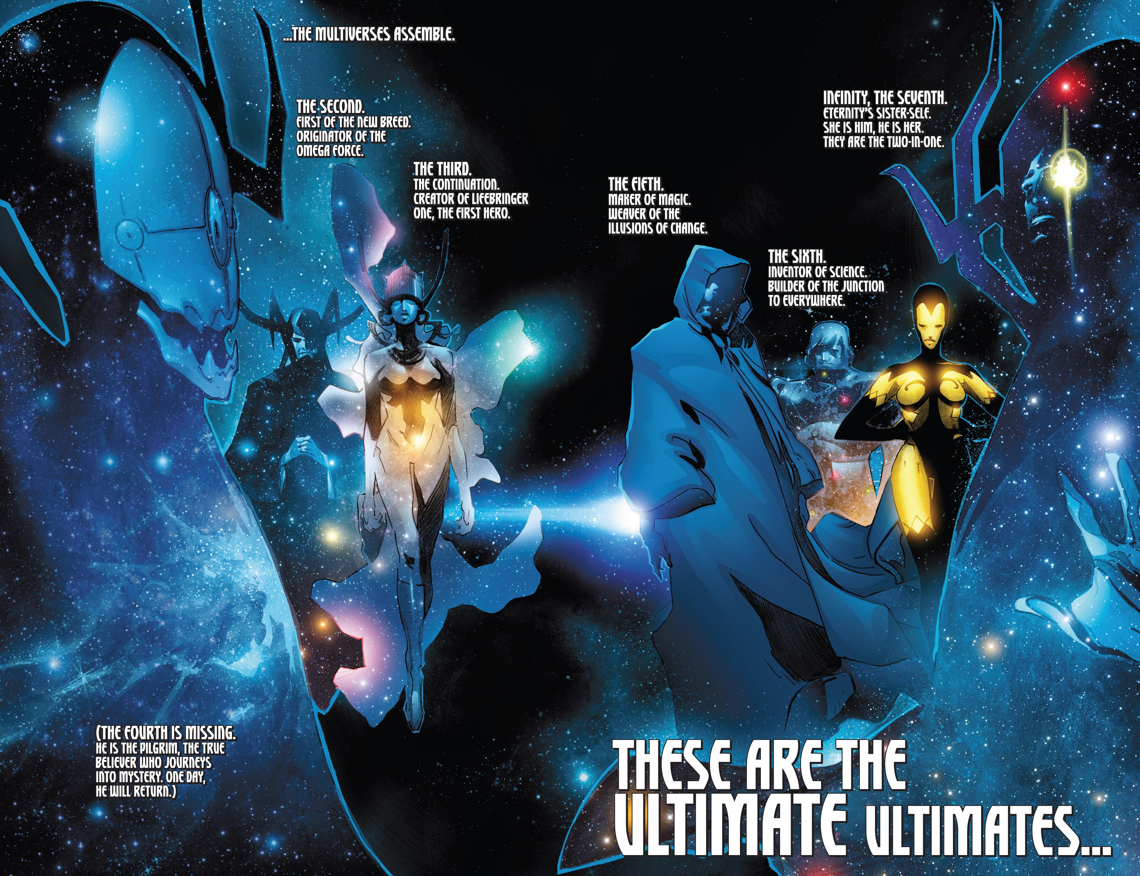 Ultimates (Multiverse)