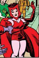 Wanda Maximoff (Earth-616) from X-Men Vol 1 6 002