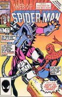 Web of Spider-Man Vol 1 17