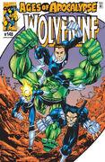 Wolverine Vol 2 148