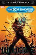 Wolverine Vol 7 6