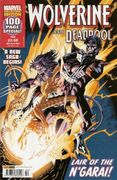 Wolverine and Deadpool Vol 1 150