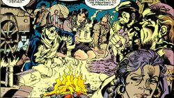 Zefiro Clan (Earth-928) 2099 Unlimited Vol 1 8.jpg