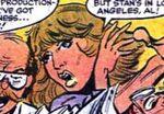Al Milgrom, Linda Grant (Earth-616) from Peter Parker, The Spectacular Spider-Man Vol 1 86.jpg