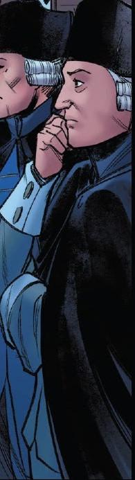 Alexander Hamilton (Earth-616)