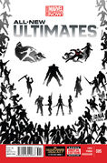 All-New Ultimates Vol 1 5
