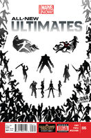 All-New Ultimates Vol 1 5
