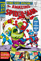 Amazing Spider-Man Annual Vol 1 3