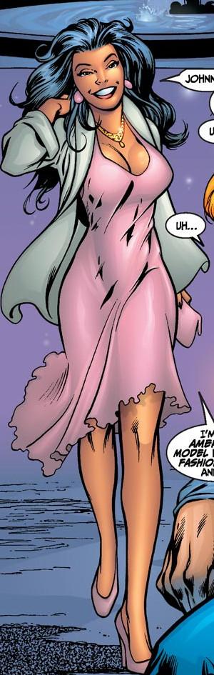 Arlise (Katar) (Earth-616)