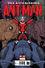 Astonishing Ant-Man Vol 1 1 Allred Variant