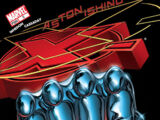 Astonishing X-Men Vol 3 5