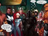 Avengers Alliance for Freedom (Earth-10021)