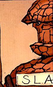 Benjamin Grimm (Earth-10511)