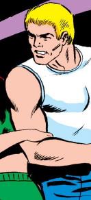 Brad Davis (Earth-616)