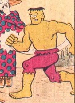 Bruce Banner (Earth-89768)