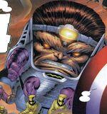George Tarleton (Heroes Reborn) (Earth-616)