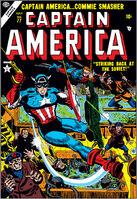 Captain America Vol 1 77