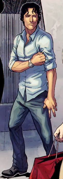 Carlos Ayala (Earth-616)