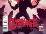Carnage Vol 2 3