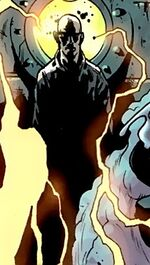 Charles Xavier (Earth-10710)