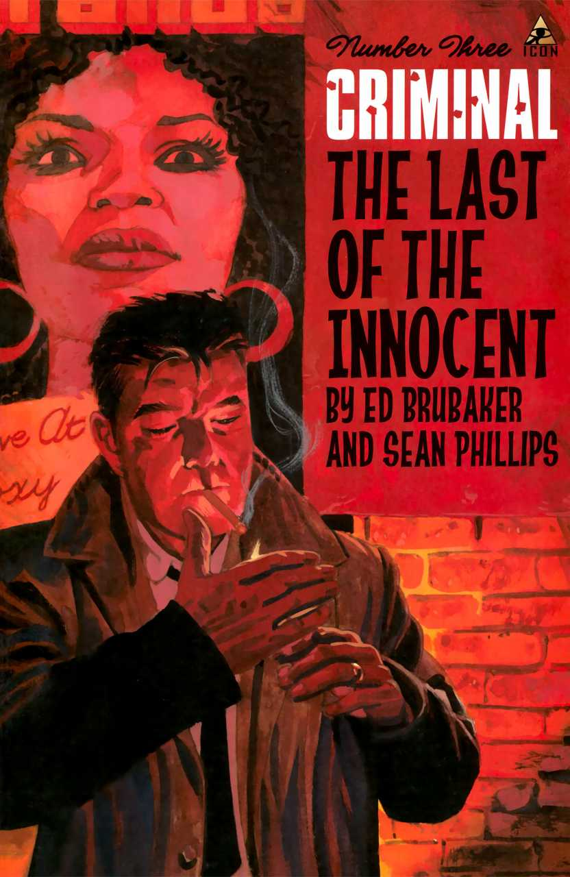 Criminal: The Last of the Innocent Vol 1 3