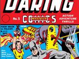 Daring Mystery Comics Vol 1 5