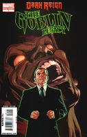 Dark Reign The Goblin Legacy Vol 1 1