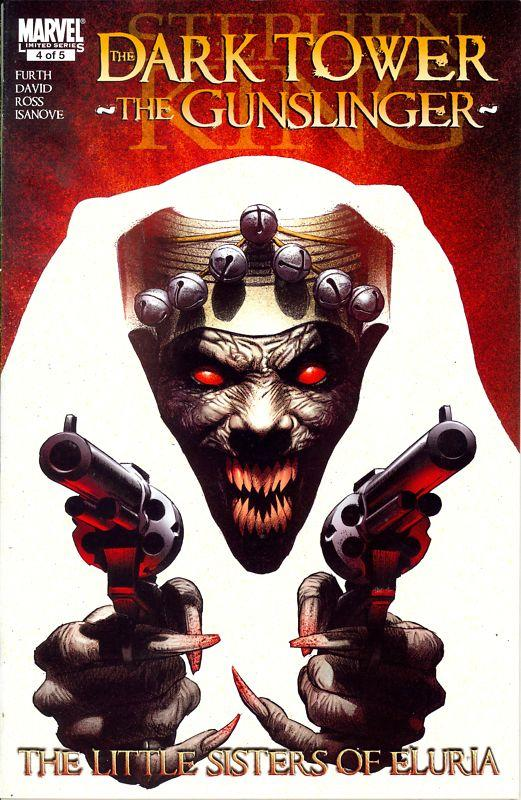 Dark Tower: The Gunslinger - The Little Sisters of Eluria Vol 1 4