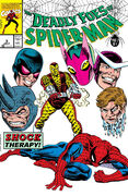 Deadly Foes of Spider-Man Vol 1 3