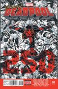 Deadpool Vol 5 45