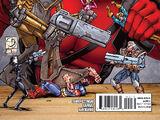 Deadpool vs. X-Force Vol 1 2