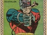 Luther Manning (Earth-7484)