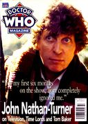 Doctor Who Magazine Vol 1 233
