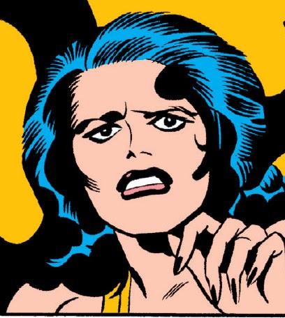 Donna Maria Puentes (Earth-616)