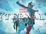 Eternals Vol 5 1
