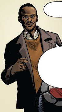 Elvin Monroe (Earth-616)