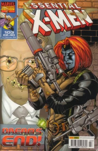 Essential X-Men Vol 1 103