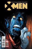 Extraordinary X-Men Vol 1 7