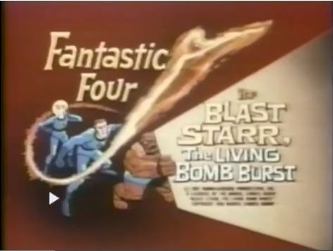 Fantastic Four (1967 animated series) Season 1 17