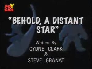 Fantastic Four (1994 animated series) Season 2 10 Title Card.jpg