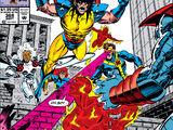 Fantastic Four Vol 1 368