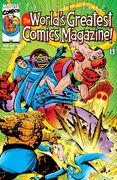 Fantastic Four World's Greatest Vol 1 2