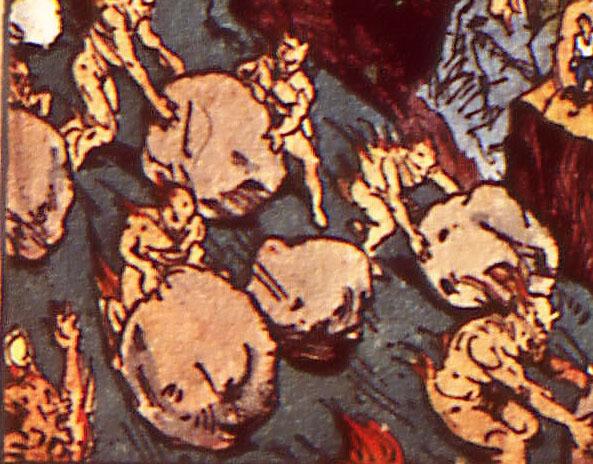 Flame Men
