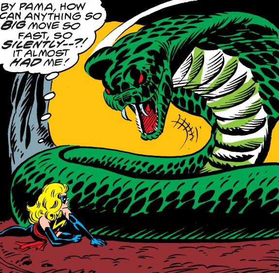 Guardian (Lizard People) (Earth-616)