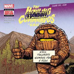 Howling Commandos of S.H.I.E.L.D. Vol 1 6