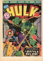 Hulk Comic (UK) Vol 1 30