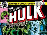 Incredible Hulk Vol 1 231